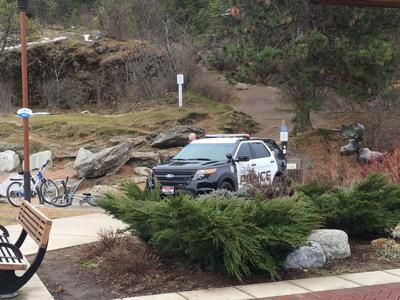 Authorities investigating after possible human bone found at Tubbs Hill