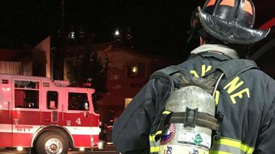 City Council approves funds to replace Spokane Fire
