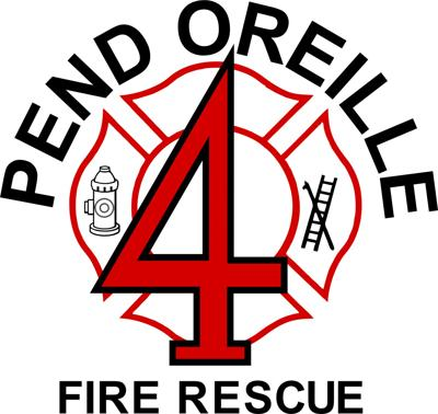 Pend Oreille Fire District #4