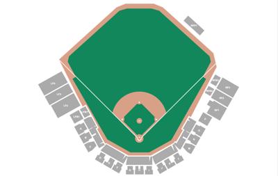Spokane Indians Stadium Seating