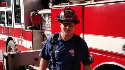 U.S. Army vet, Spokane firefighter running for mayor