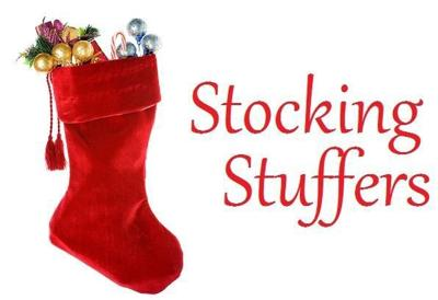 CHRISTMAS ON THE WAY: Need Ideas For Stocking Stuffers? Check This Out!