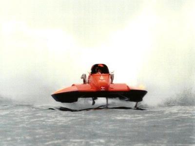 Hydroplane Boat Races Return To Lake Coeur D'Alene