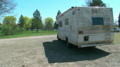 Spokane Valley cracks down on urban camping