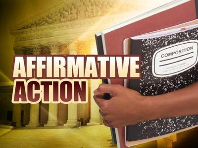 New Affirmative Action Case At Supreme Court