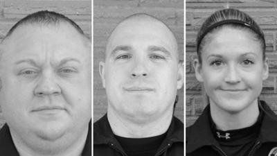 Cheney police identify officers involved in Sept. 3 shooting