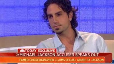 Wade Robson: 'Pedophile' Michael Jackson Abused Me For 7 Years