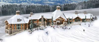 Major Lodge Improvements Announced For Mt. Spokane