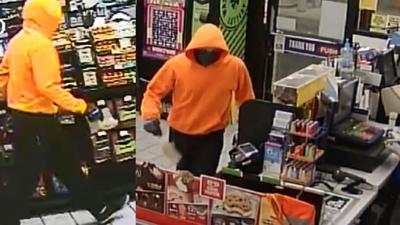 PHOTOS: Do you know who this Spokane Valley robbery suspect is?