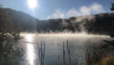 Body of missing fisherman recovered in Fernan Lake | News