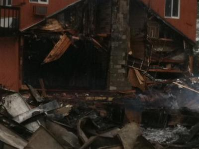 UPDATE: Deadly Fire At Priest Lake