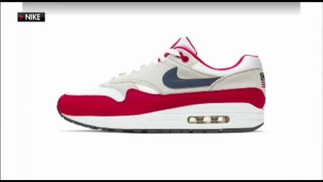 Nike pulls 'Betsy Ross Flag' shoes after complaints from