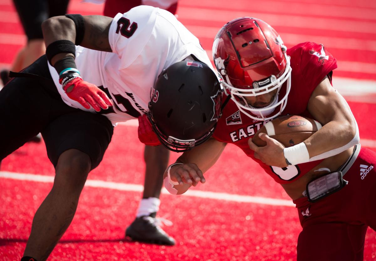 Big Sky Notebook: Eastern Washington and Southern Utah meet once more  before the Thunderbirds depart the Big Sky   Eastern Washington University    khq.com