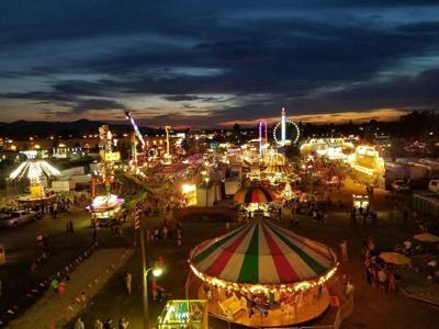North Idaho State Fair