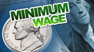 Group seeks to boost minimum wage in Coeur d'Alene