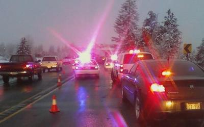UPDATE: Fatal Car Crash Near Clayton | News | khq com