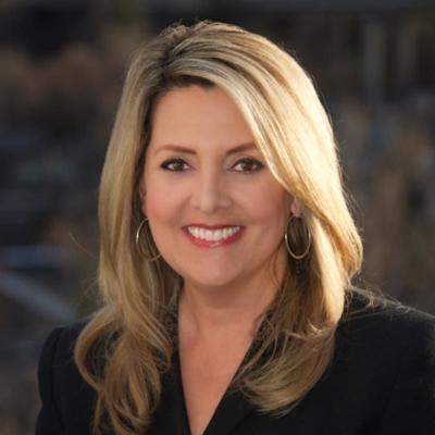 Nadine Woodward