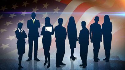 Workforce employment jobs