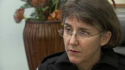 Police Chief: Service will change in wake of budget cuts