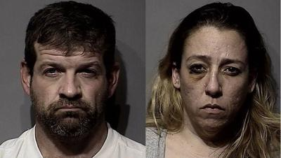 Suspected Post Falls burglars arrested after returning to the scene of the crime