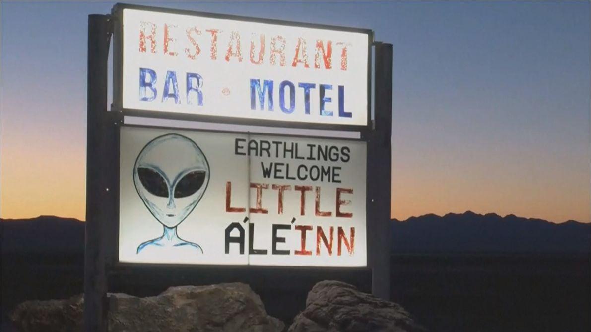 Little Ale-Inn