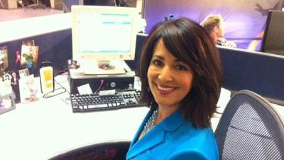 The 13 things you learned about KHQ's Stephanie Vigil during her Facebook chat