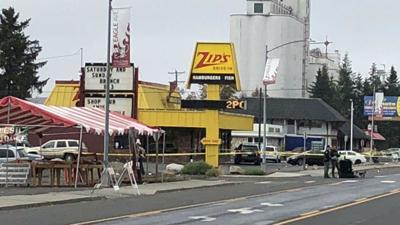 Zips Shooting Suspect Arrested