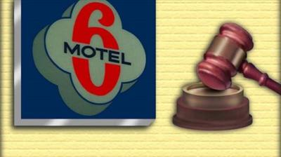 Washington Attorney General: Motel 6 gave info to feds