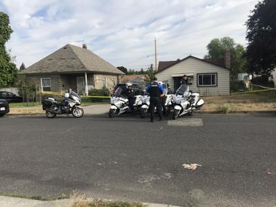 Arrest made following deadly stabbing in northeast Spokane