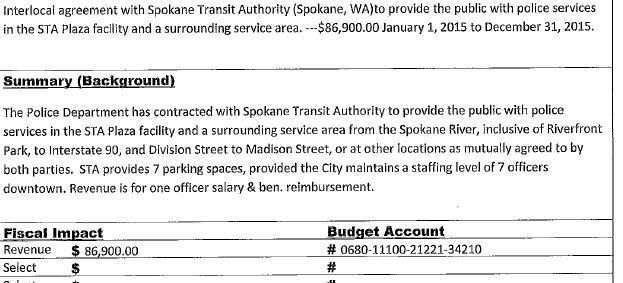 Precinct Move Means Sta Will Not Pick Up Spd Officers Salary News