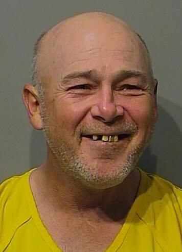 Man Accused Of Stabbing Another Monday Night Arrested In Coeur d'Alene