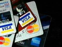 Credit card customers surprised by extreme rate hikes
