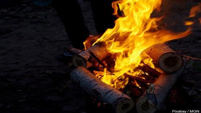 Campfire safety: do's and don'ts