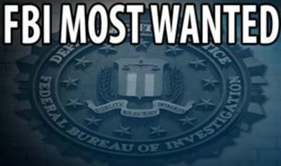 PHOTOS: FBI's TEN MOST WANTED