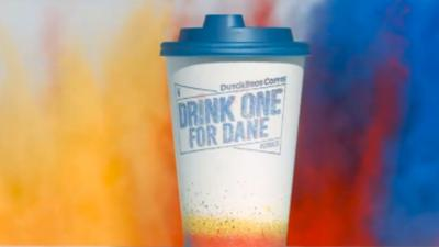 """Dutch Bros. Coffee hosts annual """"Drink One for Dane""""  Day to benefit Muscular Dystrophy Association"""