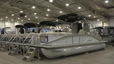 MetraPark hosting Billings RV and Boat Show