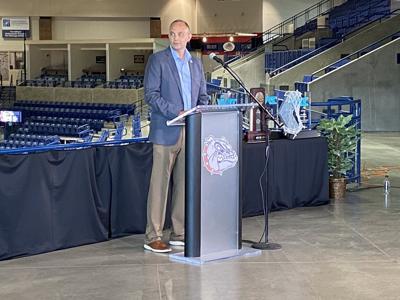 Chris Standiford named Gonzaga University Athletic Director