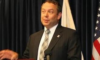 IN CASE YOU MISSED IT: Mayor David Condon Gives The State Of The City Address