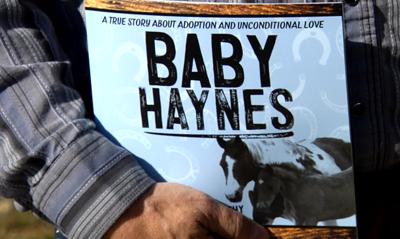 Baby haynes