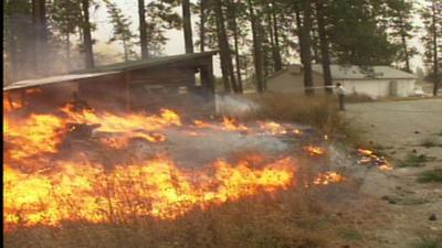 Firestorm 1991 still burned into Spokane's memory