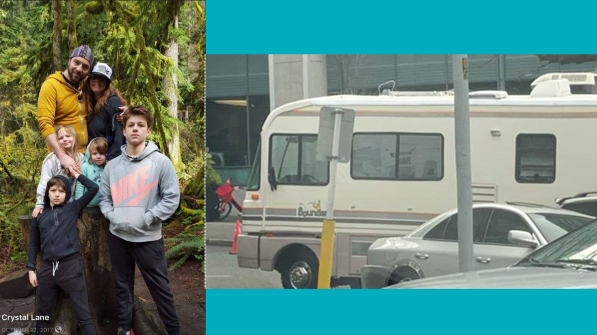 BREAKING: Amber Alert issued for 13-year-old in Seattle
