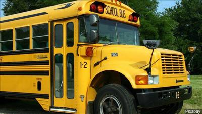 Former Idaho bus driver gets probation for hurting child