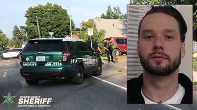 Jonathan Andersen Wandermere shooting arrest