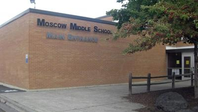 Moscow Middle School