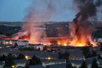 PULLMAN APT FIRE: Man Will Be Tried In Federal Court