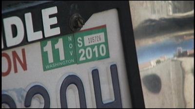 MORE DETAILS: Spokane Increases Car Tab Cost