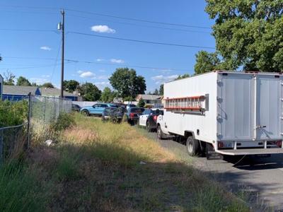 Reports of shots fired near Nebraska and Morton, police investigating