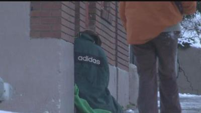 House of Charity keeping doors open longer during cold snap