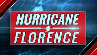 Florence could reach Category 5 strength Tuesday
