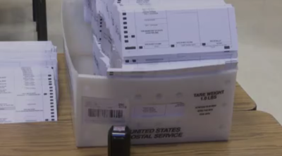 Ballots for June primary election have been mailed